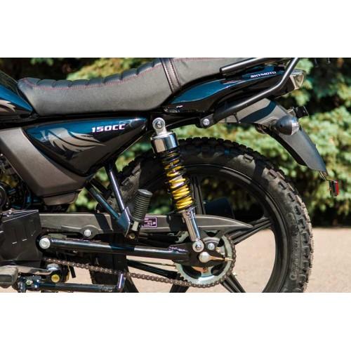Bird X4 150 Black