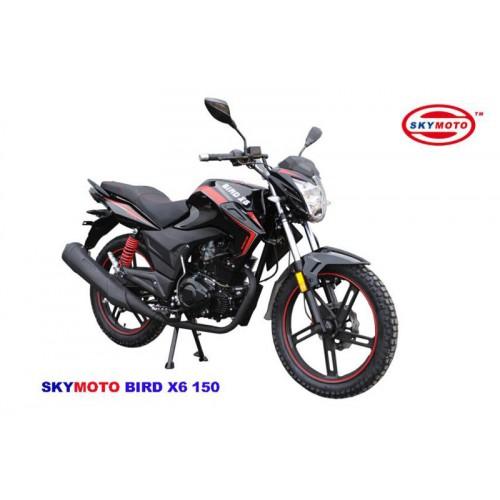 Bird Х6 150