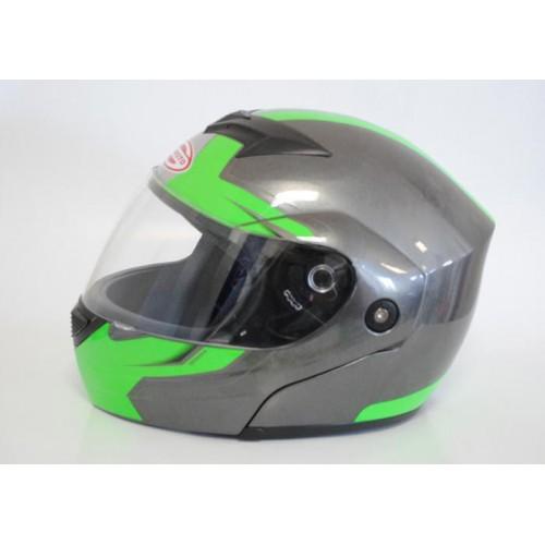 Закрытый шлем M-108