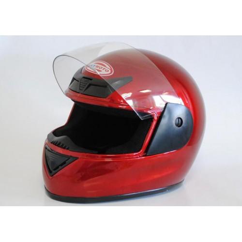 Закрытый шлем M-100