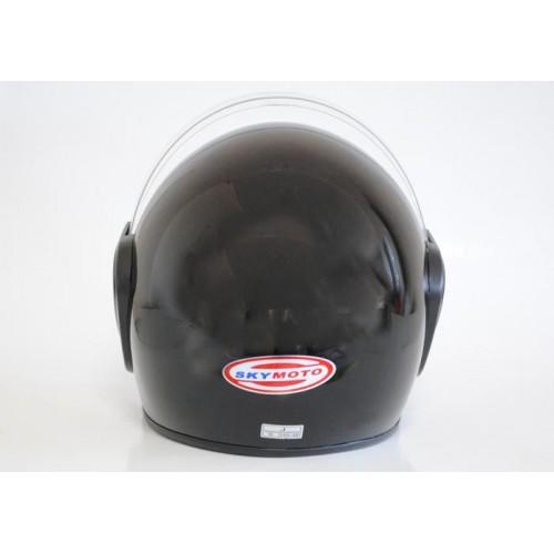 Открытый шлем М-202