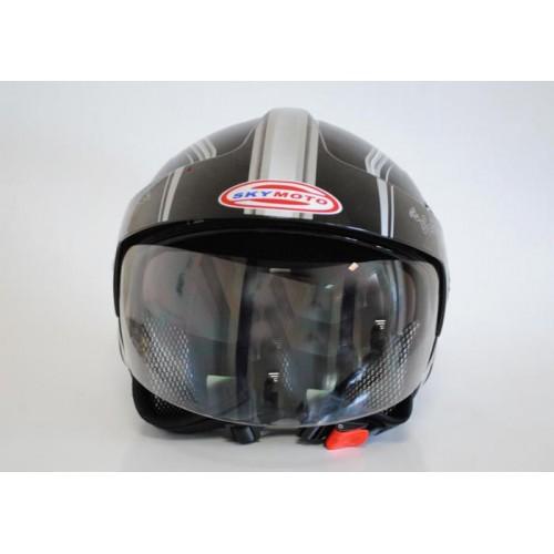 Открытый шлем M-205