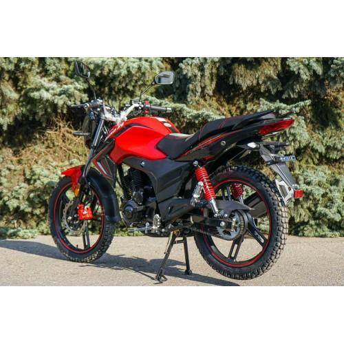 Bird X6 200 (Red)