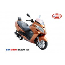 Bravo 150
