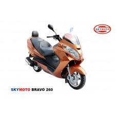 Bravo 260