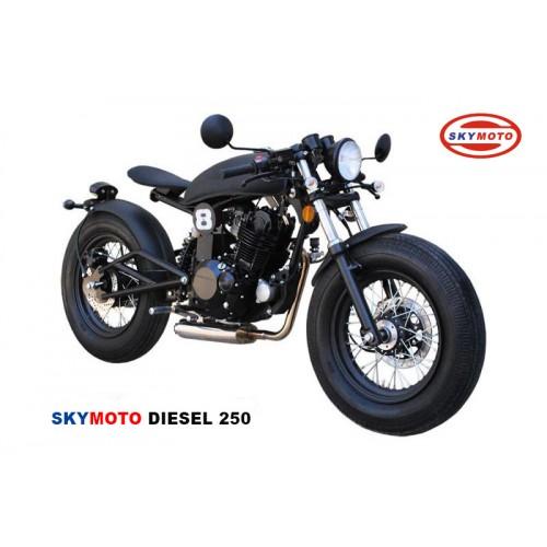 Diesel 250