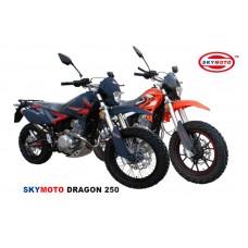 Dragon 250