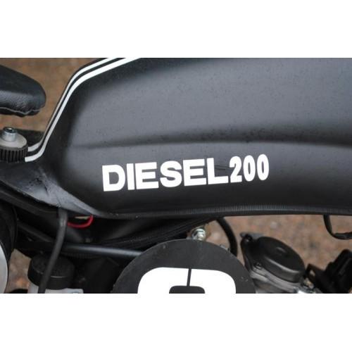 Diesel 200