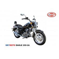 Eagle 200 2A