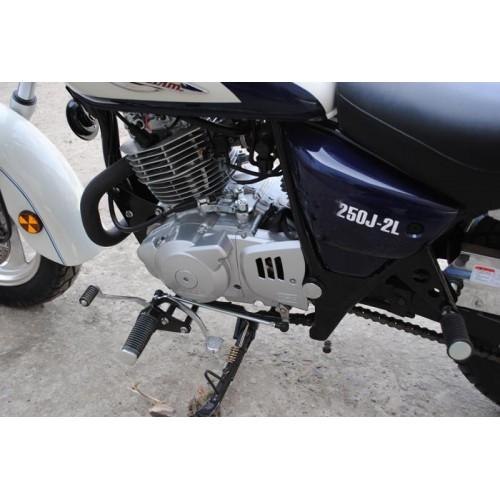 Eagle 250