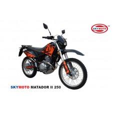 Matador II 250