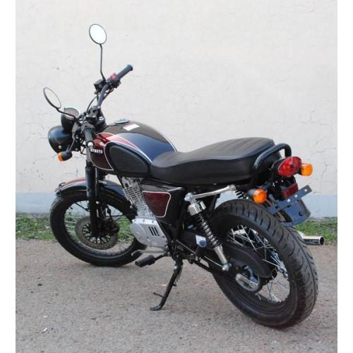 Morgan 200