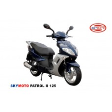 Patrol II 125