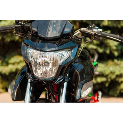 Prime 200 New (Black)
