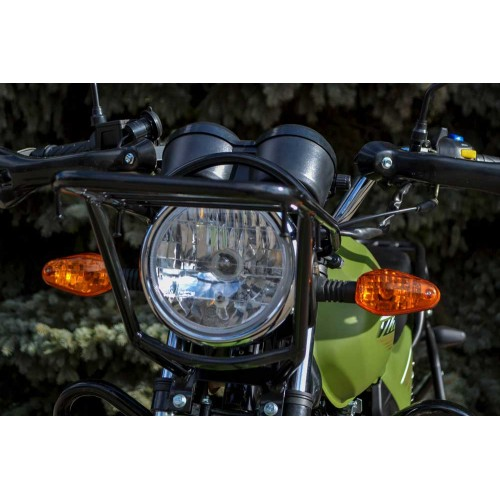 Bird new 150 Ranger Green