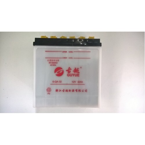 Аккумуляторные батареи к-т 60V-32A
